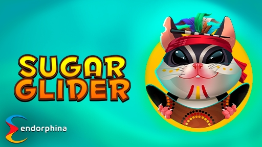 Play online Casino Sugar Glider