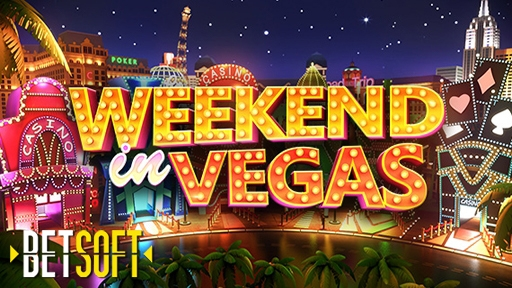 Play online Casino Weekend In Vegas