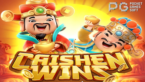 Play online Casino Caishen Wins