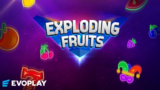Play online casino Exploding Fruits