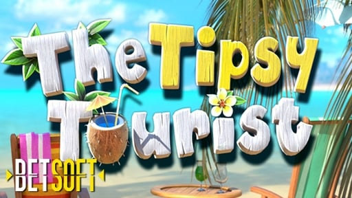 Play online Casino The Tipsy Tourist