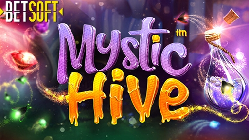 Mystic Hive from Betsoft