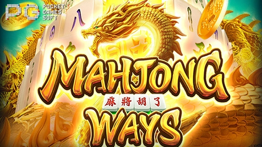 Casino 3D Slots Mahjong Ways 2