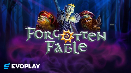 Forgotten Fable from Evoplay Entertainment