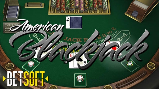 Play online Casino American Blackjack