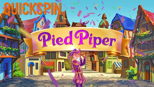 Play online Casino Pied Piper