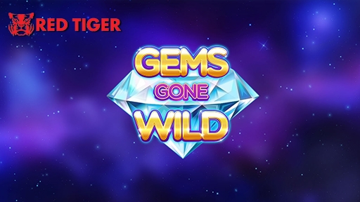 Casino 3D Slots Gems Gone Wild Power Reels
