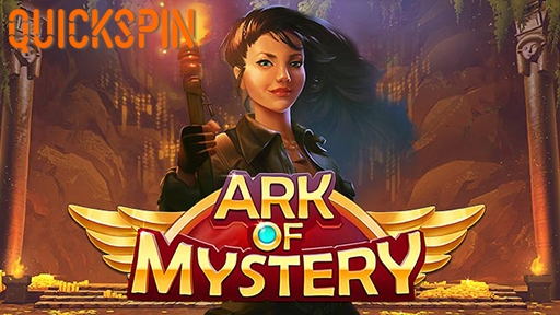 Ark Of Mystery from Quickspin