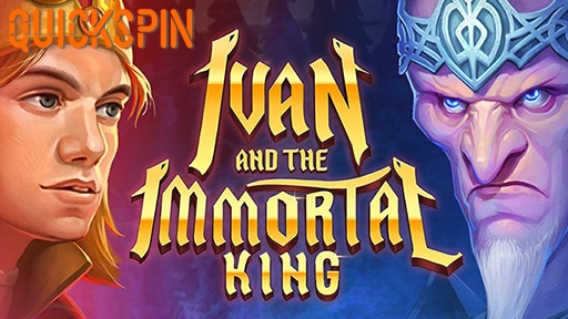 Casino 3D Slots Ivan And The Immortal King