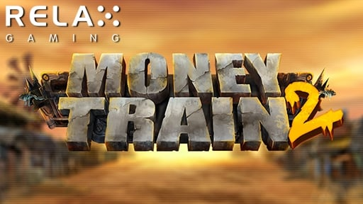 Casino 3D Slots Money Train 2