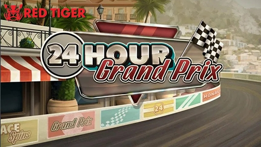 24 Hour Grand Prix from Red Tiger