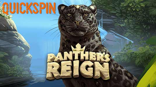 Play online Casino Panthers Reign