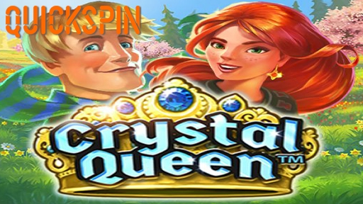 Casino Slots Crystal Queen