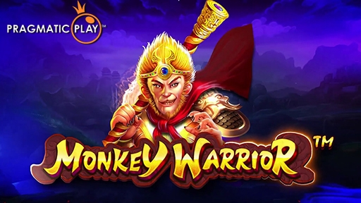 Casino Slots Monkey Warrior