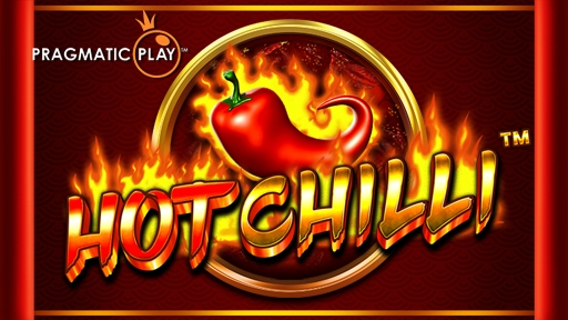 Casino Slots Hot Chilli
