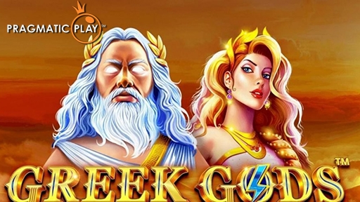 Casino Slots Greek Gods