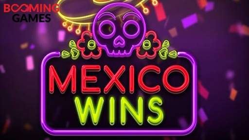 Play online Casino Mexico Wins