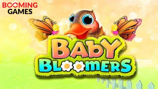 Play online Casino Baby Bloomers
