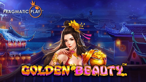 Casino Slots Golden Beauty