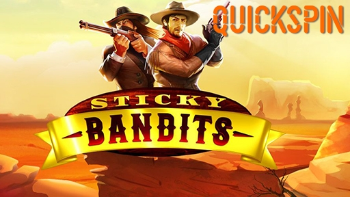 Play online Casino Sticky Bandits
