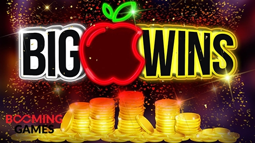 Play online Casino Big Apple Wins