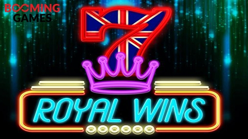 Casino Slots Royal Wins