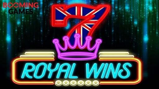 Play online Casino Royal Wins