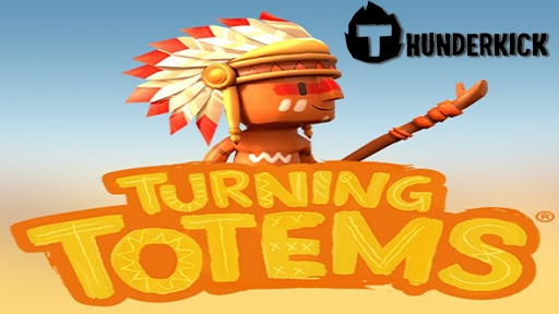 Play online Casino Turning Totems