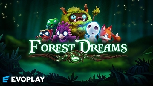 Casino Slots Forest Dreams