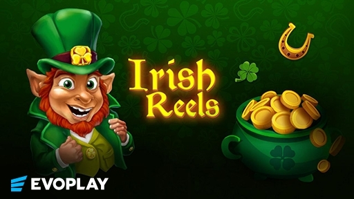 Casino Slots Irish Reels