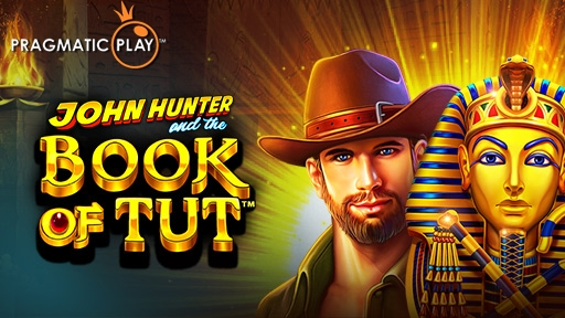 Casino Slots John Hunter Book Tut