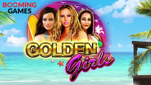 Casino Slots Golden Girls
