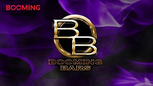 Booming Bars from Booming Games