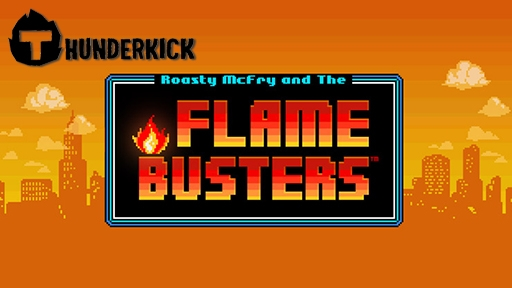 Play casino Slots Flame Busters
