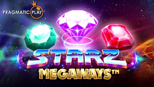 Starz Megaways from Pragmatic Play