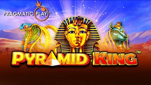 Casino Slots Pyramid King