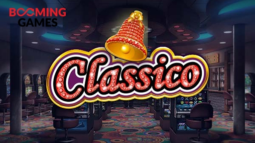 Classico from Booming Games