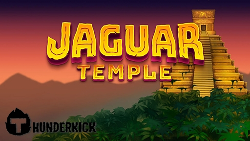 Play online casino Jaguar Temple