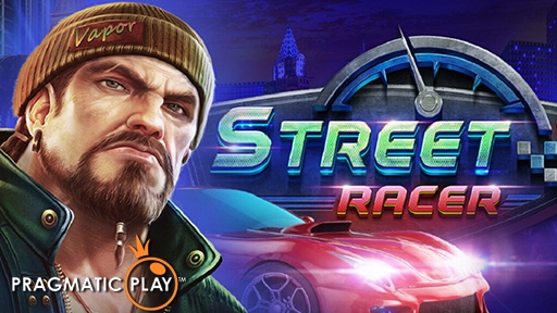 Street Racer from Pragmatic Play