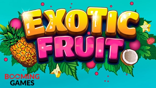 Casino Slots Exotic Fruit
