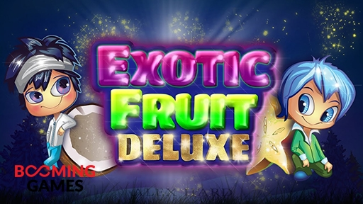 Casino Slots Fruit Deluxe
