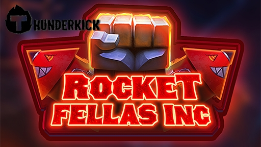Rocketfellas from Thunderkick