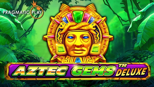 Aztec Gems Deluxe from Pragmatic Play