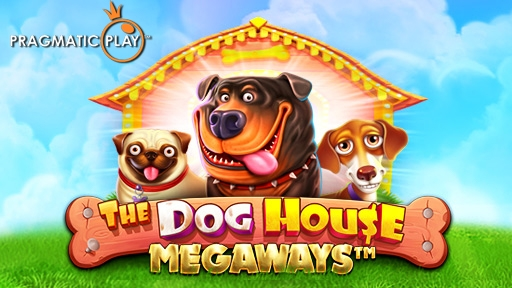 Casino Slots The Dog House Megaways