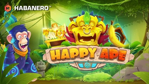 Casino 3D Slots Happy Ape