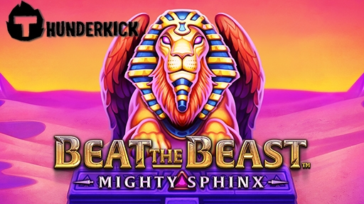 Play online Casino Mighty sphinx