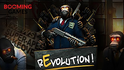 Revolution from Booming Games