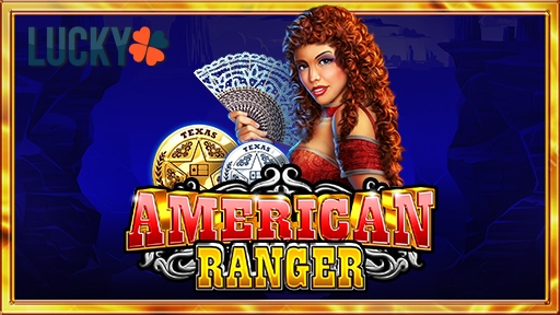 American Ranger from Lucky