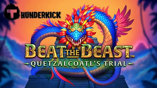 Casino Slots Beat the Beast Quetzalcoatls