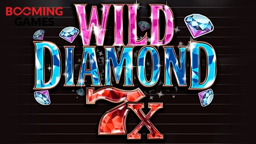 Casino Slots Wild Diamond